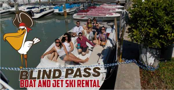 Rent a Boat to Shell Key - Friends of Shell Key